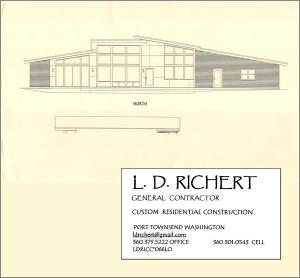 LD Richert Ad